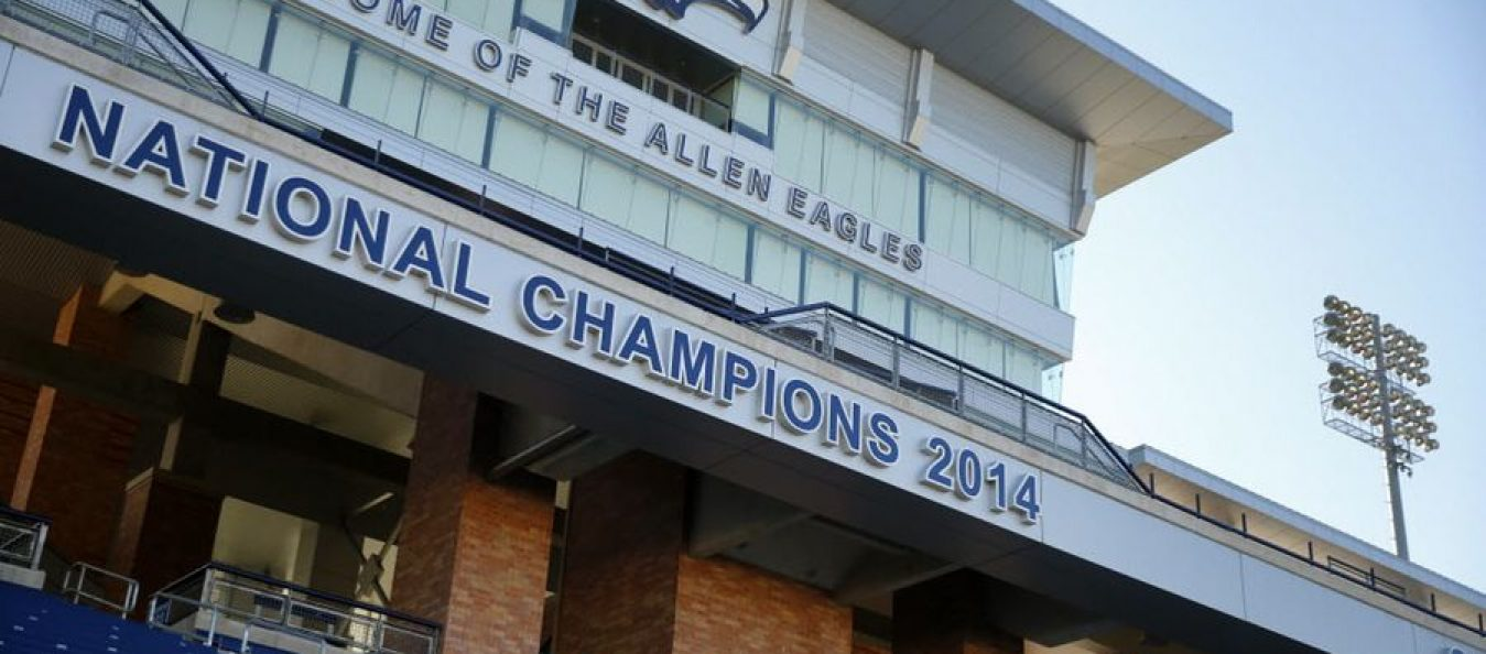 Some local fans will be very pleased with DCTF's state title predictions