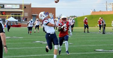 Katy, Fort Bend graduates team up for Bayou Bowl victory