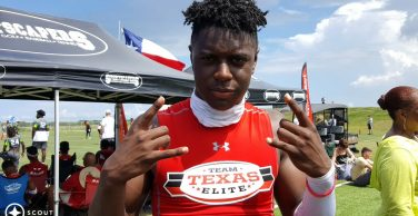 Scout's No. 18 CB Kary Vincent, Jr. planning July 10 commitment, official visits