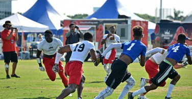 Team Texas Classic 7v7 Tournament