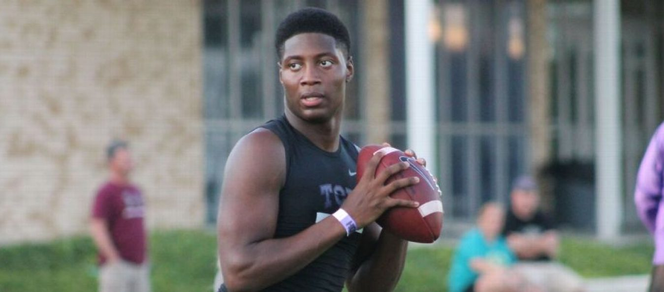 QB Jalen Mayden's satellite camp addiction could lead to big payoff