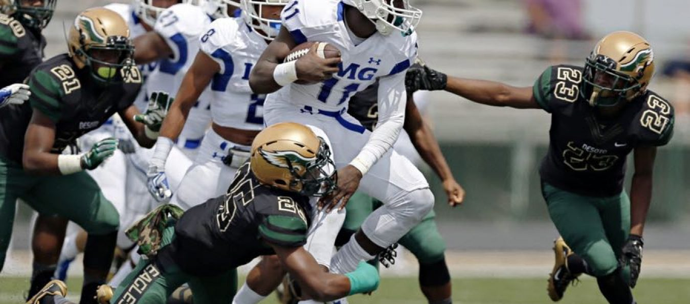 Now that IMG Academy has two football teams, will that create more transfers there … and back?